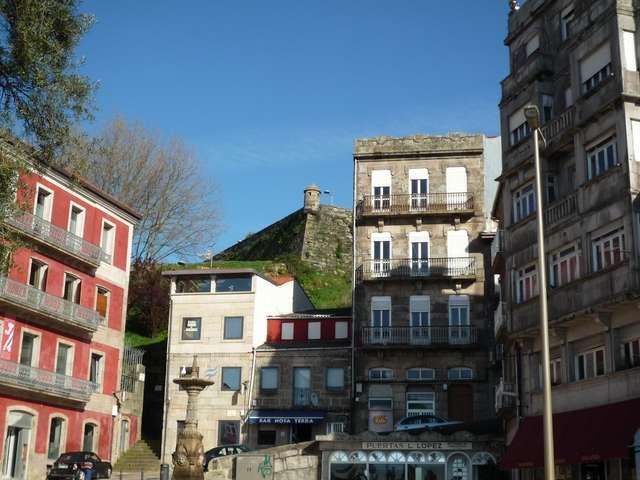 Недвижимость испании виго