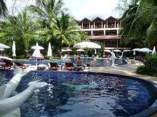 отель Best Western Premier Bangtao Beach Resort & Spa 4*