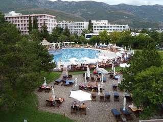 отель Iberostar Bellevue 4*