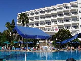 отель Paschalia 3*