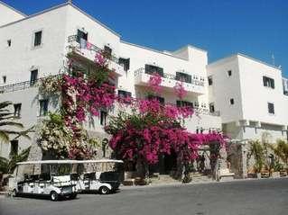 отель Nana Beach 4*