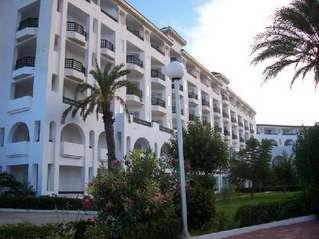 отель El Mouradi Palm Marina 5*