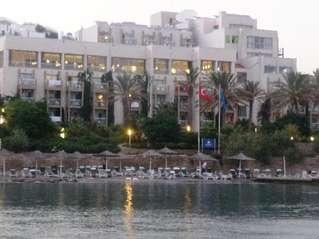 отель Club Hotel Isis 5*