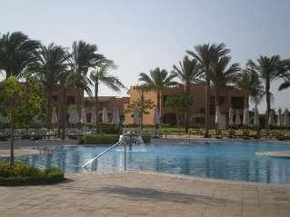 отель Grand Resta Resort 5*