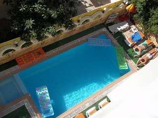 отель Sun Maris City 3*