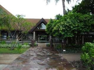 отель Kurumba Maldives 5*