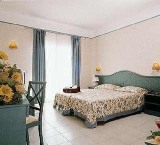 отель Citta Del Mare 3*