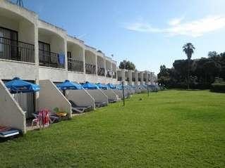отель Park Beach 3*
