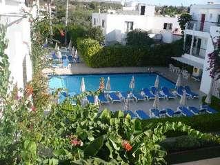 отель Nissi Park 3*