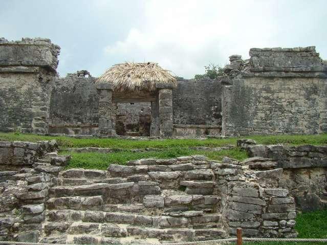 Руины Тулума