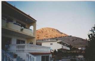 отель Sunshine Rhodes 4*