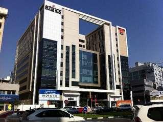 отель Ibis Al Rigga Dubai 2*