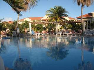 отель Paradisus Princesa del Mar 5*