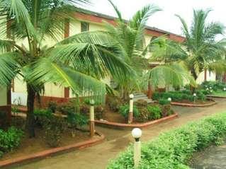отель Colonia Jose Menino 2*