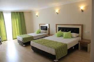 отель Belek Soho Beach Club hv-1