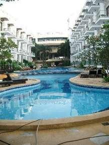 отель Naklua Beach 3*