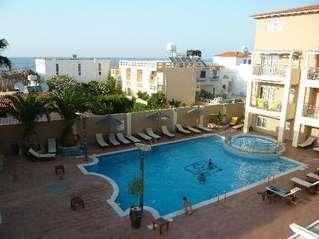 отель High Beach 4*