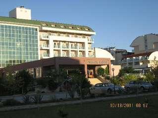 отель Telatiye Resort 5*