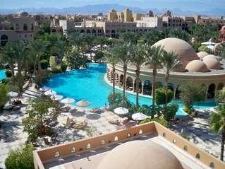 отель Makadi Palace 5*