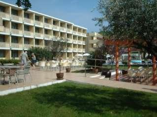 отель Sol Aurora 4*