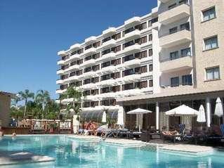 отель Atlantica Oasis 4*