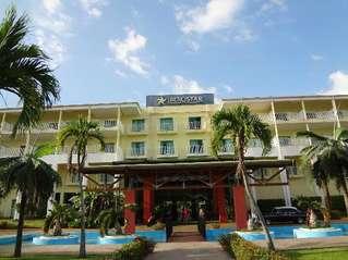 отель Iberostar Tainos 4*