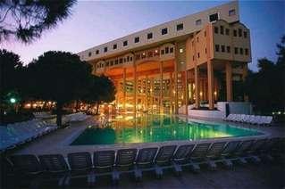 отель Corinthia Excelsior 4*