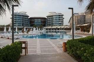 отель Baia Hotels Lara 5*