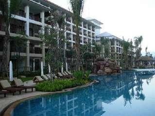 отель Ravindra Beach 4*