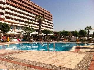 отель Louis Colossos Beach 4*
