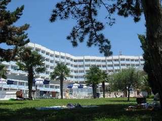 отель Laguna Materada 3*