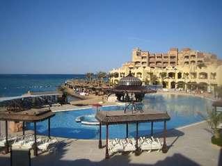 отель Sunny Days Mirette 3*