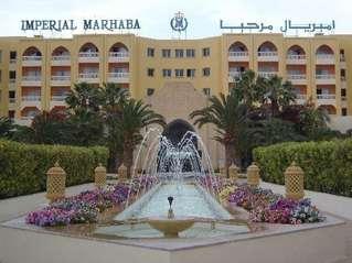 отель Riu Imperial Marhaba 5*