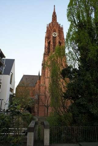 Собор Святого Варфоломея или Франкфуртский собор