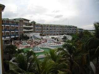 отель Melia Las Antillas 4*