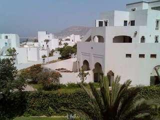 отель Argana Agadir 4*