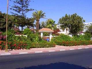 отель Adrar 3*