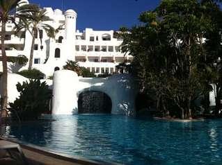 отель Jardin Tropical 4*