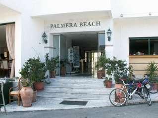 отель Palmera Beach 3*