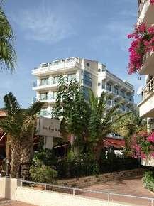 отель Emre Beach 3*