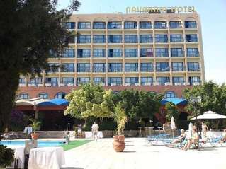 отель Navarria 3*