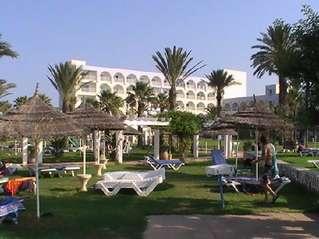 отель PrimaSol El Mehdi 4*