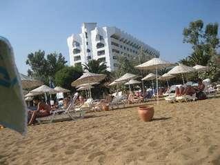 отель Club Hotel Maxima 4*