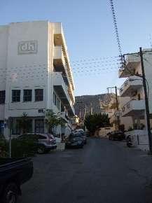 отель Hersonissos Central 2*