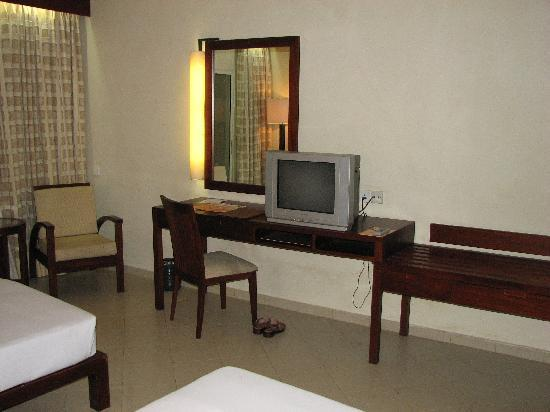 Отель Riverina 4*