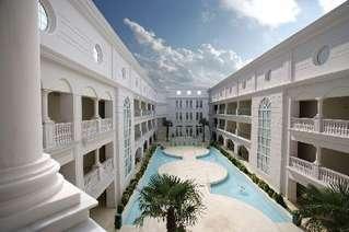 отель Elinotel Apolamare 5*