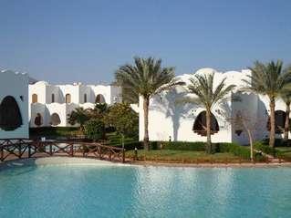 отель Hilton Dahab Resort 5*