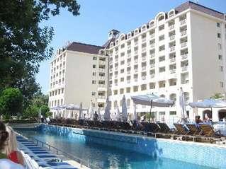 отель Hotel Melia Grand Hermitage 5*