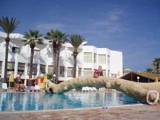 отель Ruspina 4*