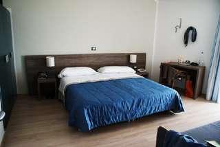 отель Delle Mimose 3*